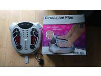 Foot massager Circulation plus by Bodi-Tek £40
