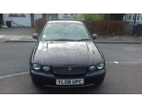 Jaguar, X-TYPE, Estate, 2008, Manual, 1998 (cc), 5 doors spares or repairs