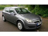55 Plate- Vauxhall Astra 1.4- CHEAP INSURANCE- 5 Door