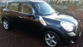 Mini One Countryman 1.6 (Pepper)