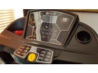 Dynamix motorised treadmill T3000CF