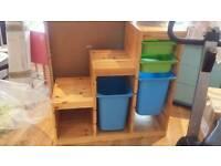 Children's ikea furniture