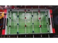 Children's Football Table