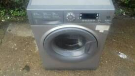 hotpoint 9kg 1400 spin free nn delivery 3 months warranty