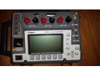 Megger: 3 Phase Power Multimeter - PMM-1