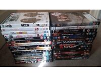 30 dvd's movie