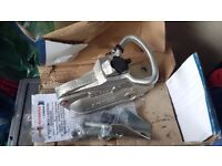 ifor williams horse trailer hitch