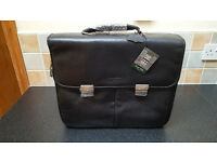 Joseph Verity Laptop Briefcase
