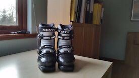 Garmont Excursion Ski Touring Boots, size 26.5