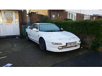 Toyota MR2 Rev 4 170bhp model!! only 112k on the clock, Leather seats