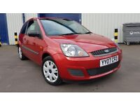 FORD FIESTA 1.25 STYLE 36,000 MILES!