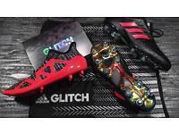 Adidas GLITCH codes