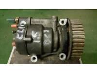 Clio 1.5 dci fuel pump