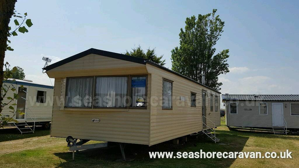 2 bedroom caravan to hire in Great Yarmouth
