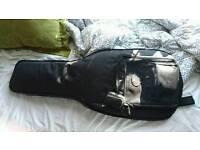 Fender soft case
