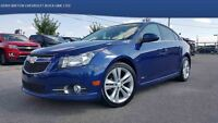 2012 Chevrolet Cruze GROUPE RS SPORT