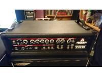 Peavey Firebass 700 Bass Amp