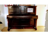 Piano quick go, ideally for beginner learner or a collection.