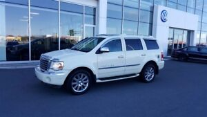 2009 Chrysler Aspen Limited CAMERA 7 passagers