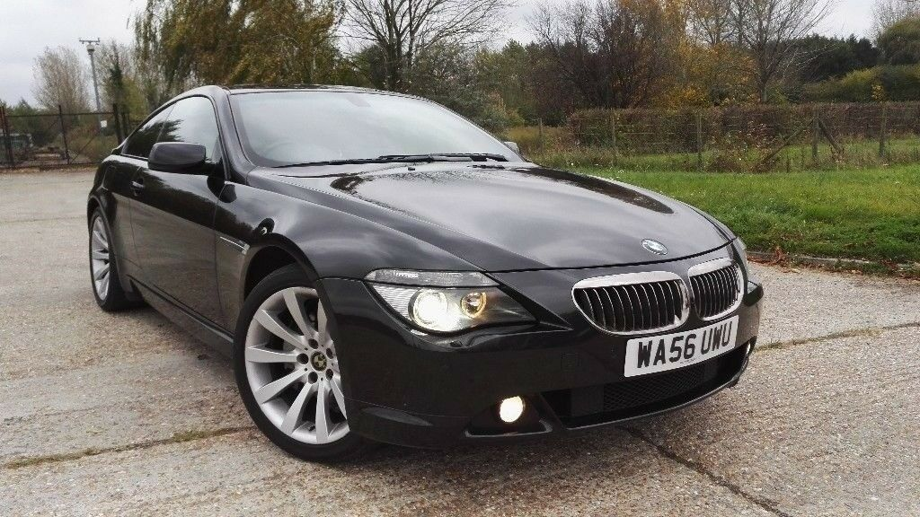 2006 bmw 6 series coupe 650i sport auto full bmw service history mega spec in ashford kent. Black Bedroom Furniture Sets. Home Design Ideas