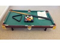 3ft Pool Table