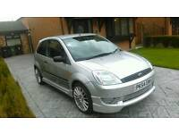 for swap ford fiesta 1.25cc firefly