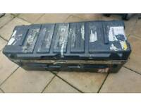 Large storage tool box
