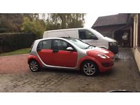 SMART FORFOUR PASSION * Spares and Repairs *