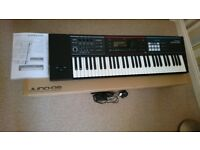 Roland Juno DS61 Keyboard / Synth / Piano - Practically New