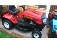 Ride on lawnmower spares or repairs
