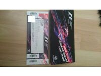 Silverstone f1 2017 weekend ticket