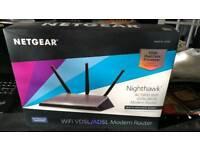 Netgear nighthawk 9000 adsl