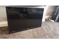 SEIKI 32 INCH HD TV, LED, MINT NEW CONDITION R- SE32HD07UK-AK02 8 MONTH OLD. HARDLY USED.