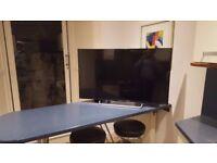 Sony KDL-48W705C 48 inch Smart Full HD 1080p TV - Black