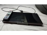 Samsung Bluray Player (BD-C6500)