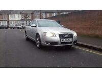 audi a6 2.7 tdi 2006 year perfect condition