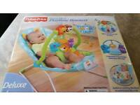 Baby bouncer brand new never used still in box