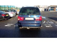 alhambra sharan mpv new parts fitted