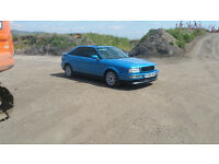 Audi 80 Coupe reduced
