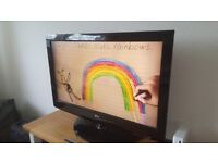TV LG37 inches excellent condition