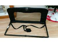 Baby Dan travel bed guard