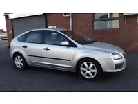 FORD FOCUS SPORT 2006 SPORT 1.6 - QUICK SALE