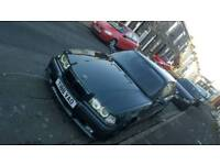 Bmw E36 318is Fern Green M sport Mtec