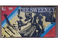 The Sweeney, Cult Classic Boardgame