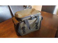Carp fishing prologic luggage bag