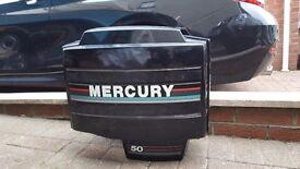 mercury 50 outboard