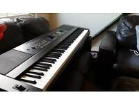 Yamaha DGX650B Electric piano.
