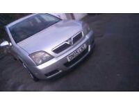 Vauxhall vectra 1.9 sri
