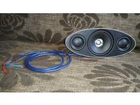 Centre speaker KEF kht 3005