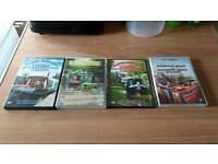 Canal dvds